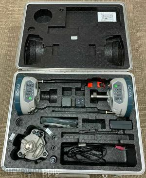 Sokkia GRX2 Dual Base and Rover RTK