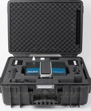 FARO Focus S70 Laser Scanning