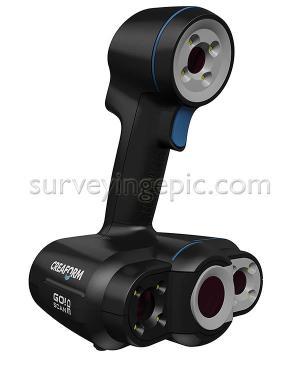 Creaform GoSCAN 50 3D Scanner
